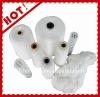 100% 30/2 optical white polyester spun yarn for sewing