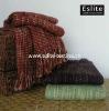 100% Acrylic Decorative Blanket