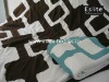 100% Acrylic Jacquard Blanket