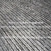 100% Bamboo Silk Ribbed Home Area Carpet