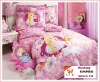 100% COTTON Baby/Children bedding sets Cartoon bed sheets/ Printed Bedding Sets 003