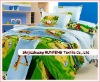 100% COTTON Baby/Children bedding sets Cartoon bed sheets/ Printed Bedding Sets 008