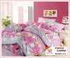 100% COTTON Baby/Children bedding sets Cartoon bed sheets/ Printed Bedding Sets 009