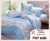100% COTTON Baby/Children bedding sets Cartoon bed sheets/ Printed Bedding Sets 013