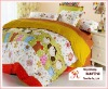 100% COTTON Baby/Children bedding sets Cartoon bed sheets/ Printed Bedding Sets 015