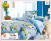 100% COTTON Baby/Children bedding sets Cartoon bed sheets/ Printed Bedding Sets 016
