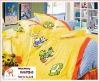 100% COTTON Baby/Children bedding sets Cartoon bed sheets/ Printed Bedding Sets 020
