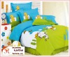 100% COTTON Baby/Children bedding sets Cartoon bed sheets/ Printed Bedding Sets 022