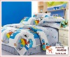 100% COTTON Baby/Children bedding sets Cartoon bed sheets/ Printed Bedding Sets 023