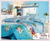 100% COTTON Baby/Children bedding sets Cartoon bed sheets/ Printed Bedding Sets 025