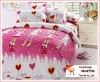 100% COTTON Baby/Children bedding sets Cartoon bed sheets/ Printed Bedding Sets 032