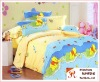 100% COTTON Baby/Children bedding sets Cartoon bed sheets/ Printed Bedding Sets 036