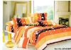 100% COTTON percale bedding set
