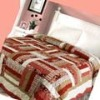 100% Cotton America Textile Prints