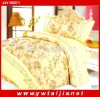 100% Cotton Beautiful And Jacquard Bedsheet Cover