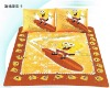 100% Cotton Children Cartoon quilt