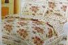 100% Cotton Colourful Comforter Set
