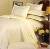 100%Cotton Hotel Duvet Cover With Zipper