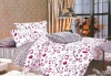 100% Cotton Pigment Printing Bedding Set/Hotel Sheets/Bed Cover Set/Quilt Cover Set