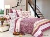 100% Cotton Print 9Pcs Comforter Set