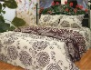 100% Cotton Printed  Quilted-Bedspreads