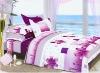 100%Cotton Reactive Printed Bedding Set