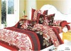 100%Cotton Reactive Printed Bedding Set/Bedding Sets