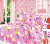 100%Cotton Reactive Printing Bedding Set/Bedding Sets