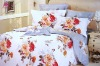 100% Cotton Twin Bed Skirt