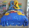 100% Cotton children bedding set