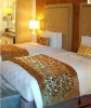 100% Egyptian cotton hotel bedding set