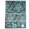 100% Nylon Rubber Mat/Carpet with NBR Backing