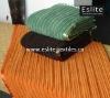 100% Polyester Big Micro Corduroy Blanket