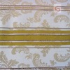 100% Polyester Flame Retardant Curtain Fabric