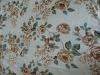100% Polyester Printed Coral Velvet Blanket