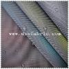 100% Polyester Waterproof Fabric