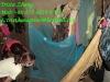 100%Polyethylene/118D long lasting insecticidal nets