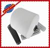 100%Raw White Polyester Pure Virgin Waxed 50s/3 Spun