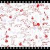 100% Rayon Jersey Knit Fabrics