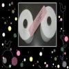 100% Spun Polyester Sewing Thread Raw White 40/2