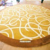 100% Wool Hand tufted Carpet Corridor Carpet