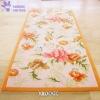 100% Wool Hand tufted Carpet hotel Carpet