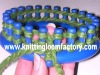 100% acrylic knitting yarn price for knitting for Knitting Loom