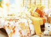 100% bed and bath bed linen comforter set quilt cover bed cover bed sheet