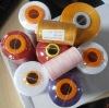 100% core spun sewing thread 42/2 (poly-poly yarn)