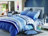 100 cotton 7pc comforter set