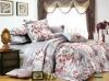 100% cotton Animal picture bedding sets (Reactive print)