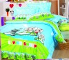 100% cotton Chidren Bedding Set
