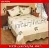 100%cotton Embroidery Wholesale Bedding Sets