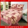 100%cotton New Style Beautiful Full Comforter Set